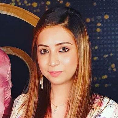 Farhat Afreen