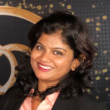 Anjali Malgaonkar